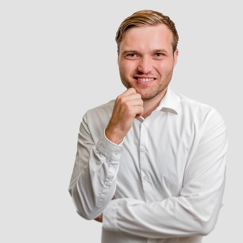 Johannes - CTO from Passengers friend